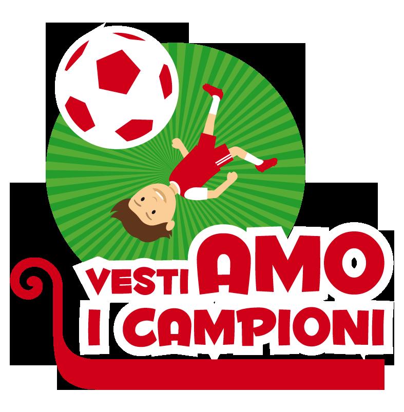 VESTIAMO-I-CAMPIONI