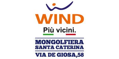 WIND-MONGOLFIERA