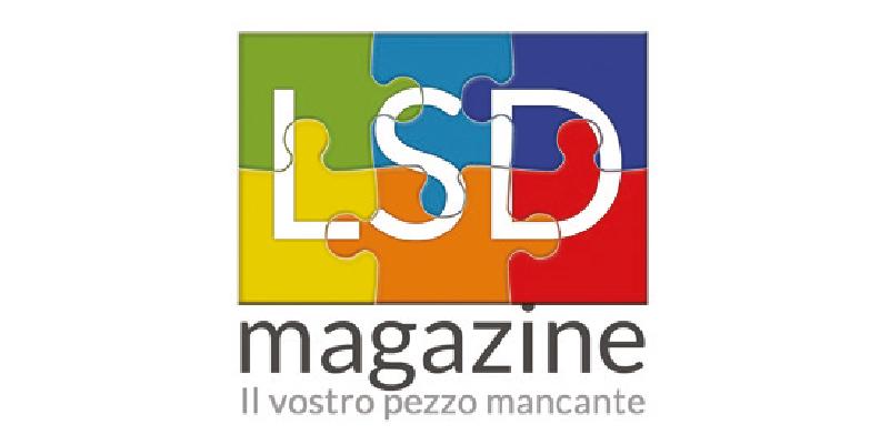 lsd-magazine