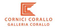 CORNICI-CORALLO