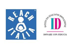 logo REACH ITALIA